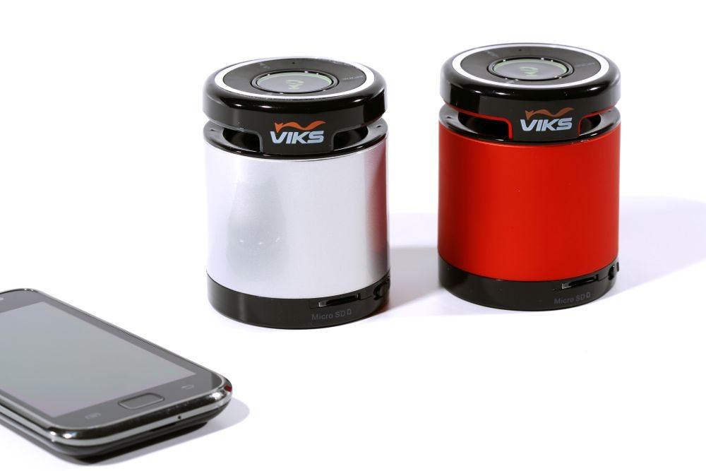 Bluetooth Speaker VIKS VS-BT10_7