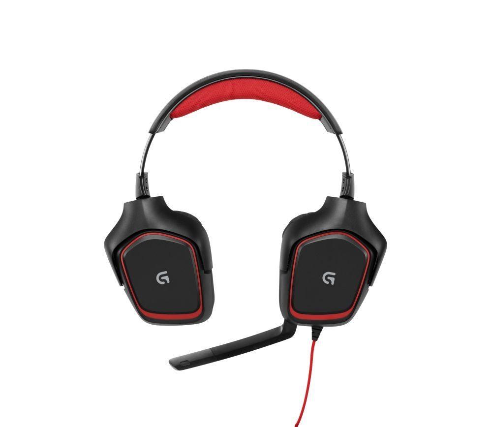 Logitech G230