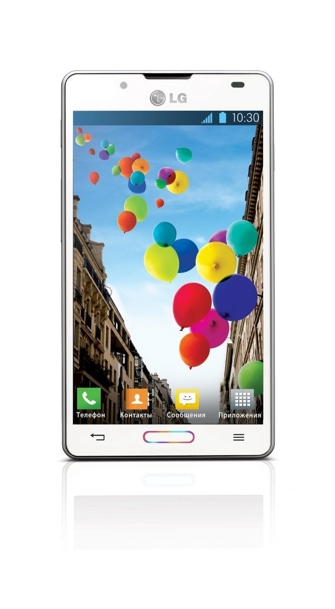 Optimus L7 II (White) 1_small