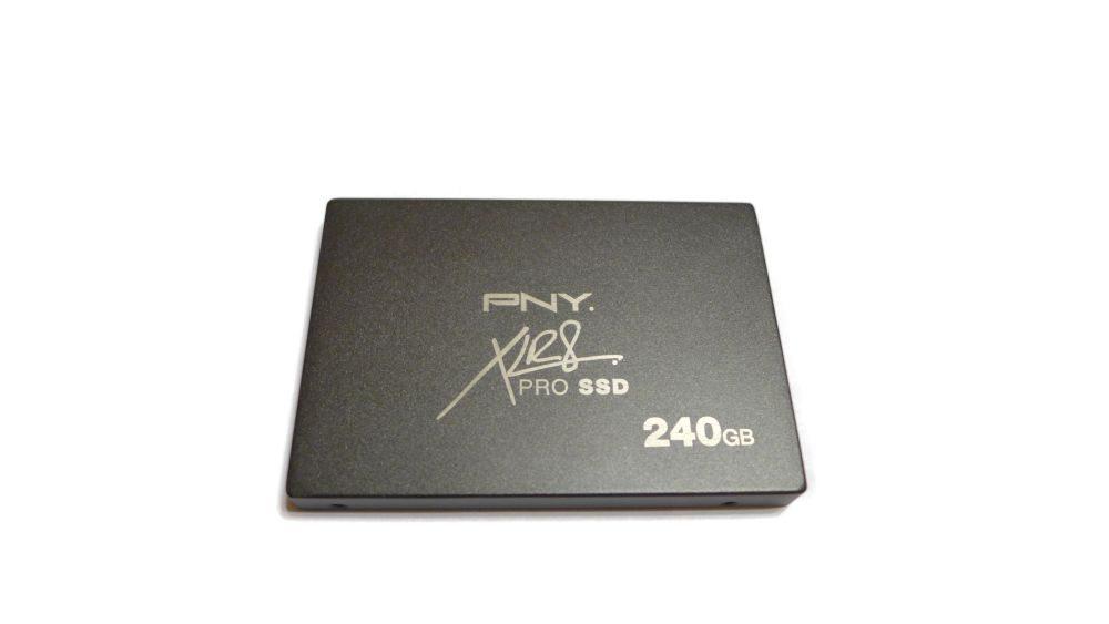 PNY XLR8 Pro