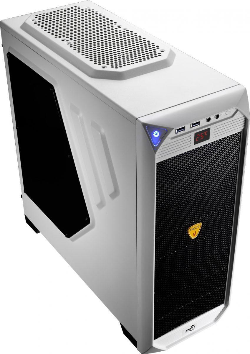VS-92 Case White