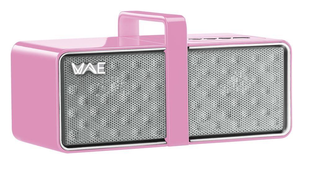 WAE-BTP03Mini-Pink