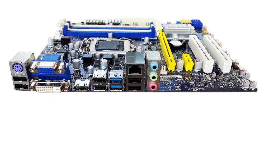 Foxconn H77M