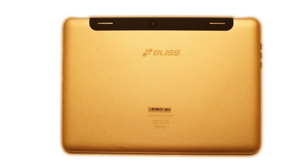 Bliss Pad R1010