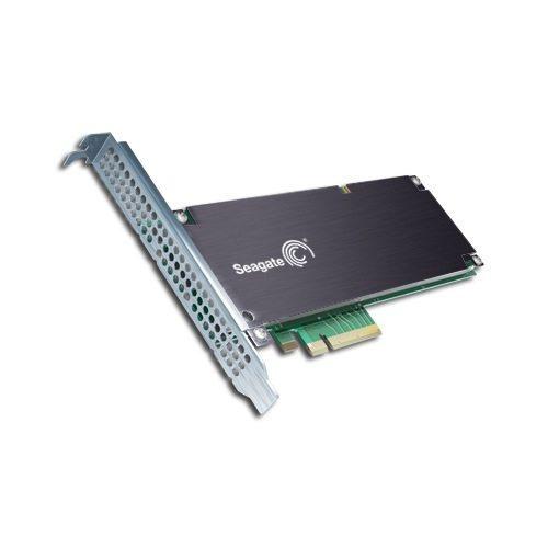 Seagate PCI-E X8 Accelerator SSD