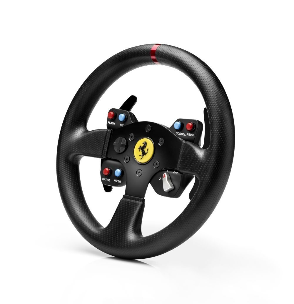 ferrai 458 GTE Wheel Add-on_5