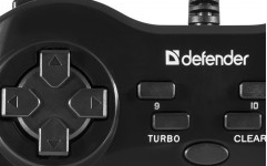 Скачать проводной геймпад defender game master g2 драйвер