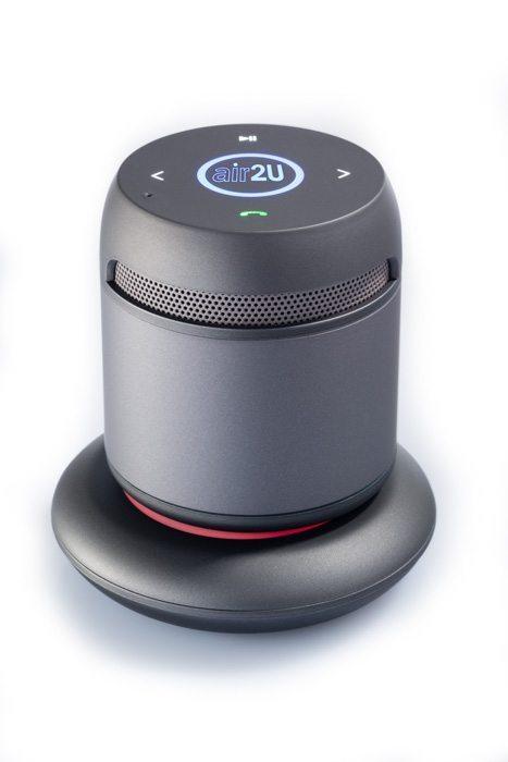 air2U Music Speaker E15