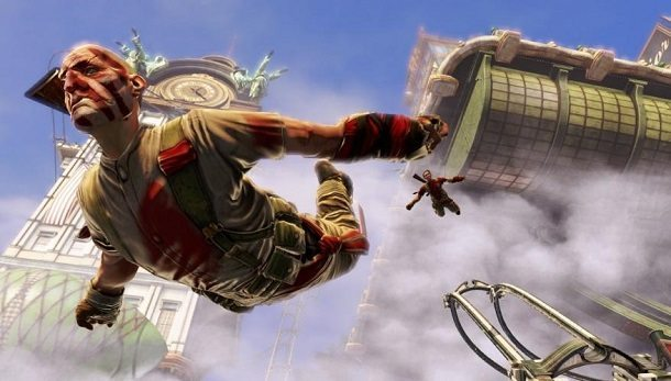 Bioshock-Infinite-Flying