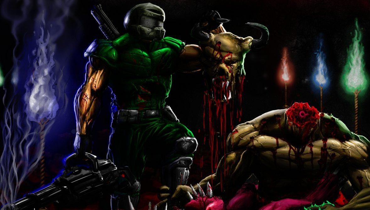 Brutal-Doom