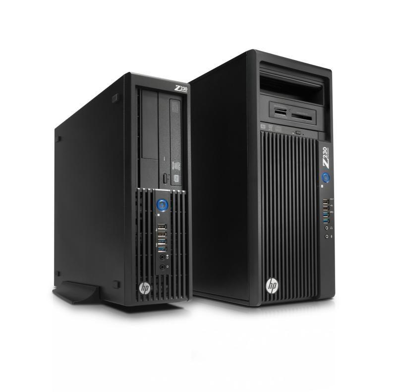 HP Z230