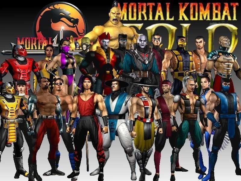 Mortal (3)