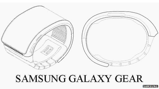 Galaxy Gear
