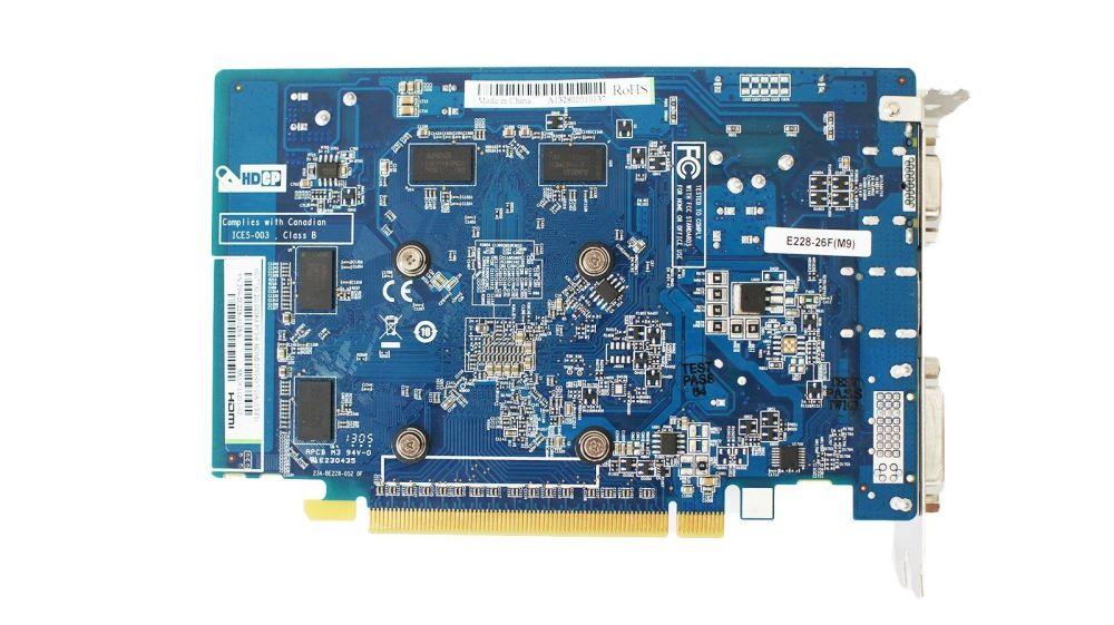 Sapphire HD 7730 2GB DDR3