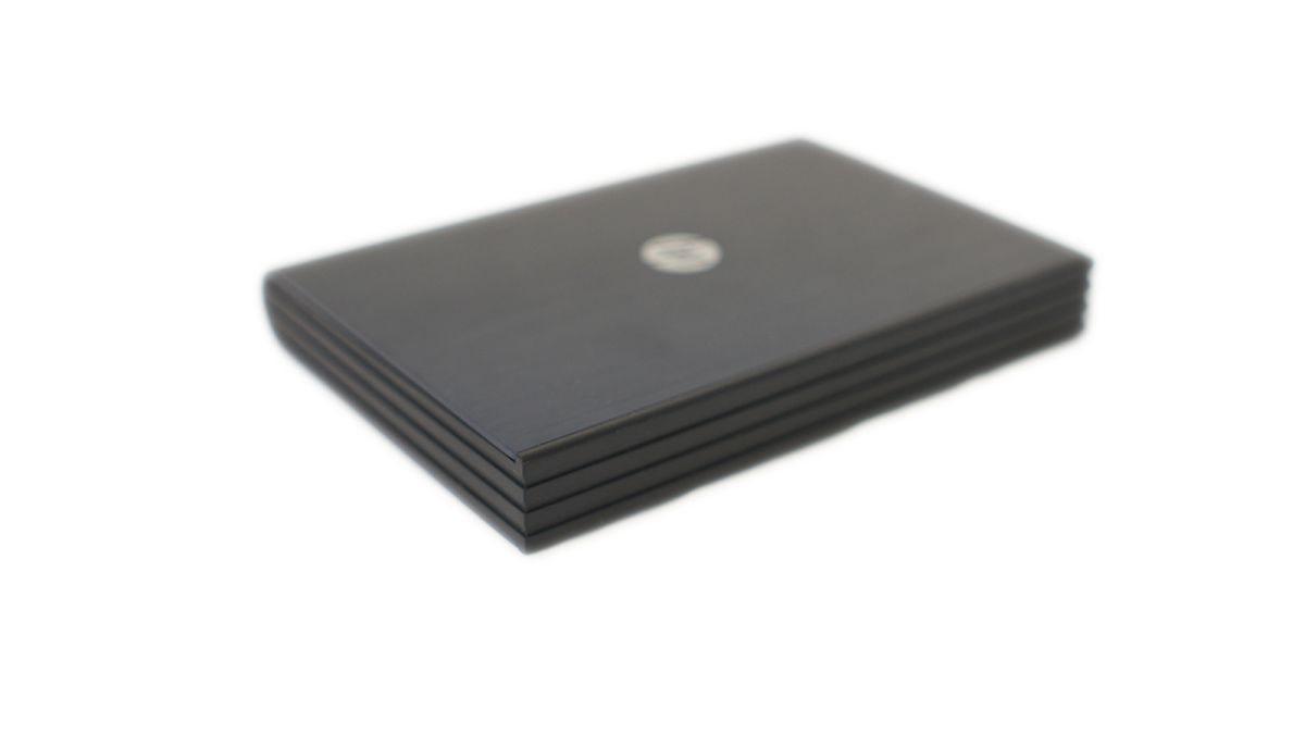 HP Portable Hard Drive p2050b