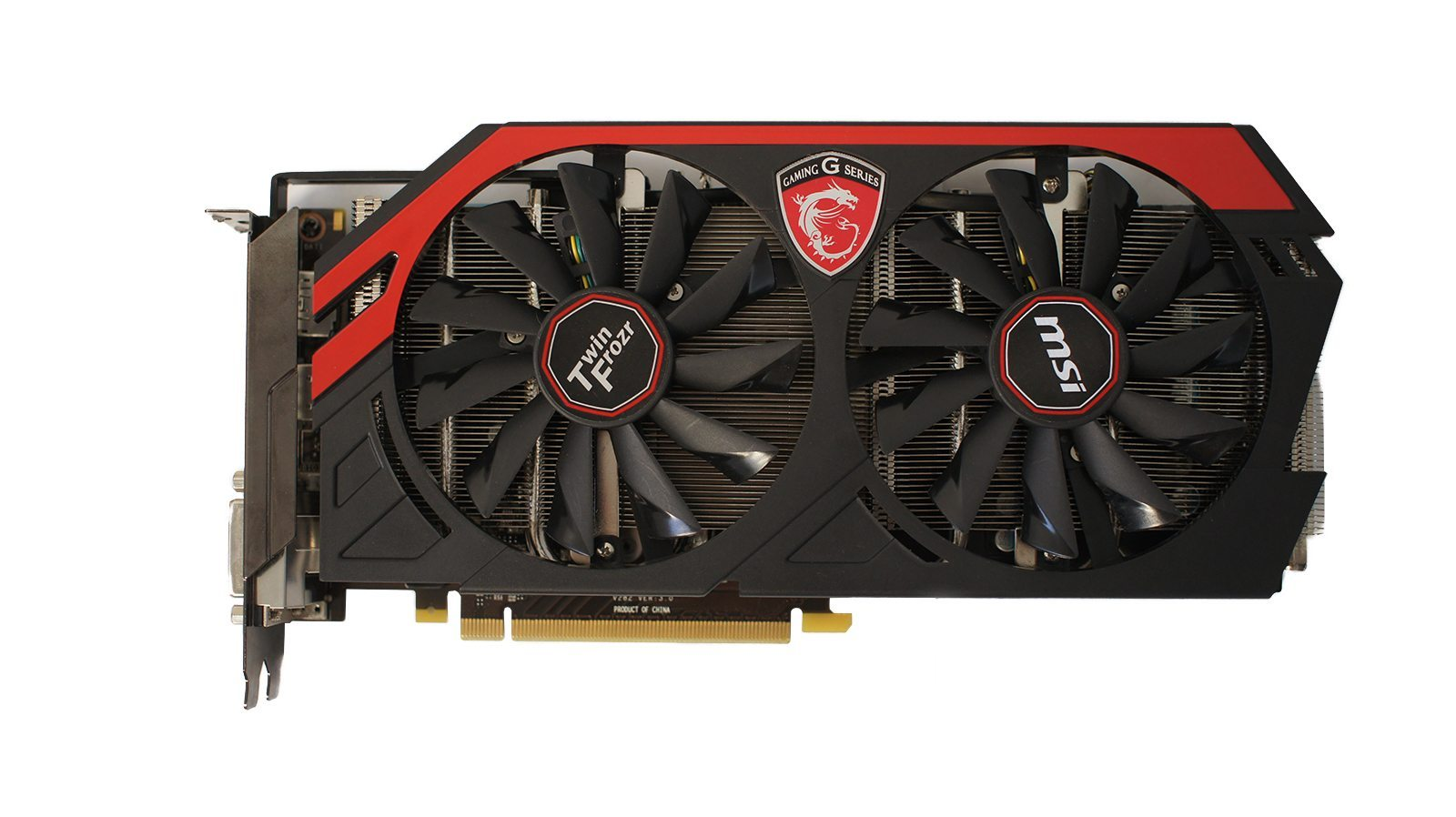MSI GeForce GTX 770