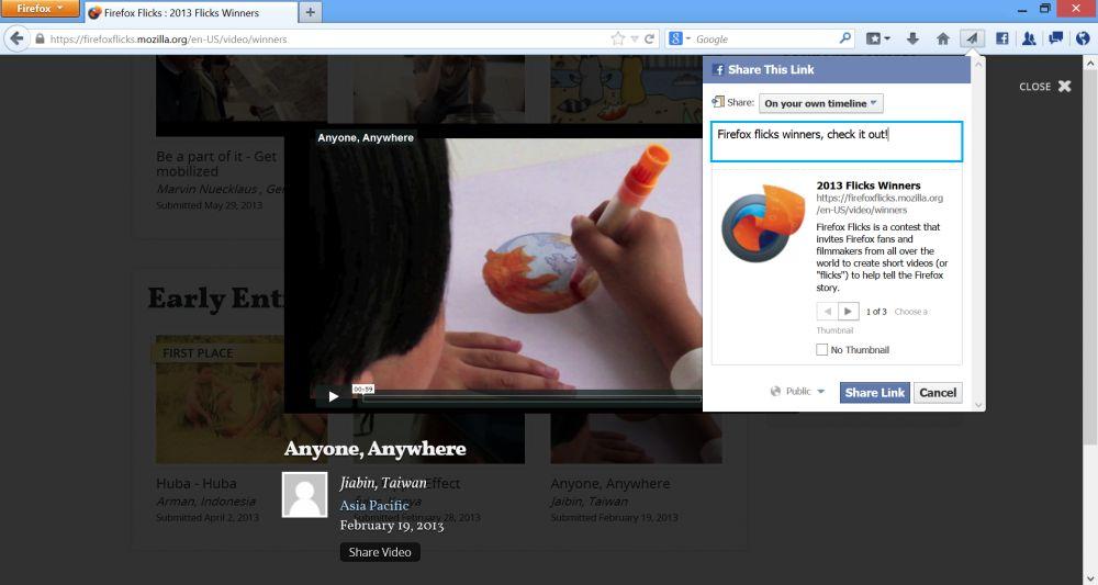 Firefox_Facebook