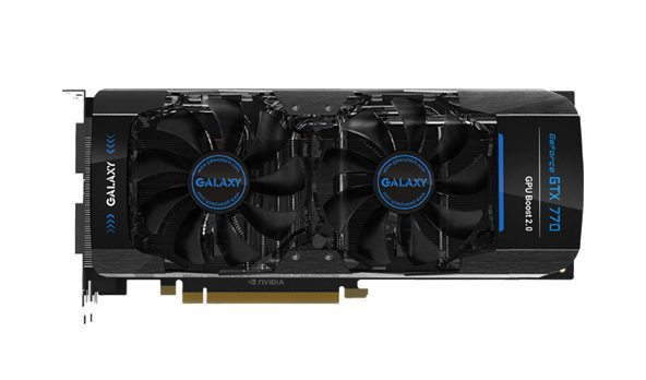 Galaxy GeForce GTX 770 GC 4GB