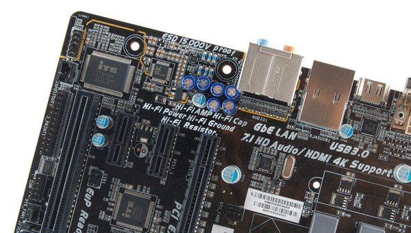 BIOSTAR Hi-Fi H87S3+