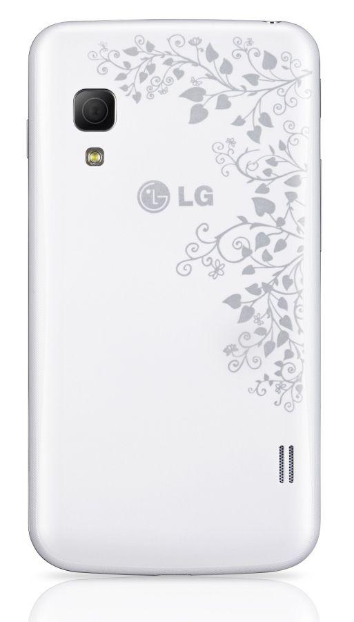 LG Optimus L5 II Dual