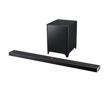 AirTrack soundbar
