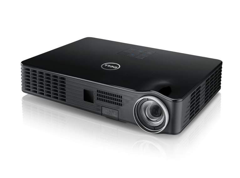 M900HD Wireless Mobile Projector