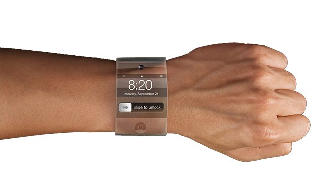 iWatches