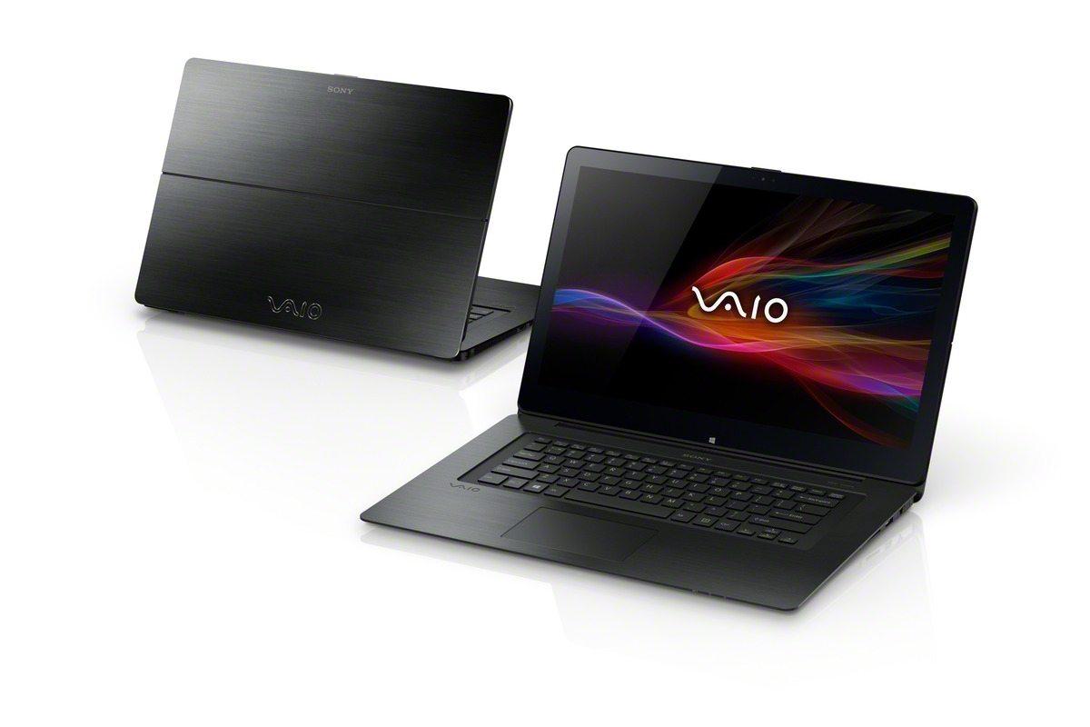 Sony VAIO Fit multi-flip