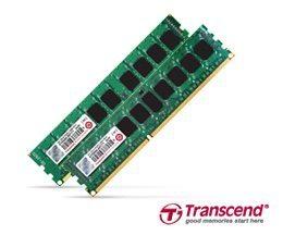 Transcend Unveils DDR3-1866
