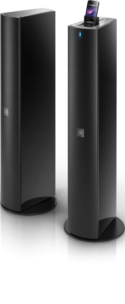 Philips Fidelio SoundTowers