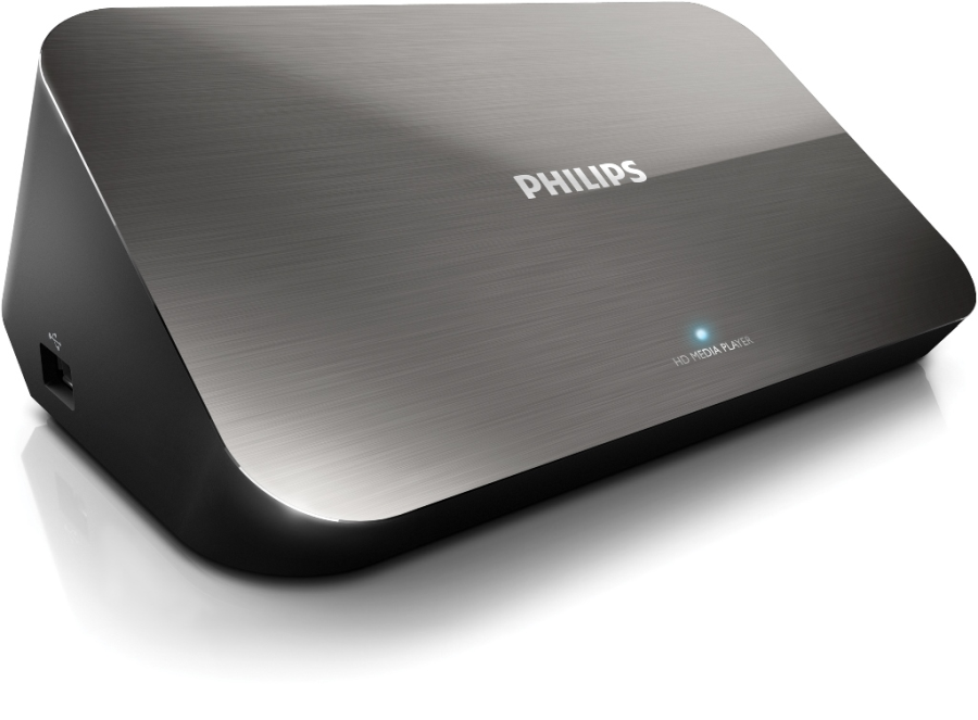 Philips Home Media Player HMP7100