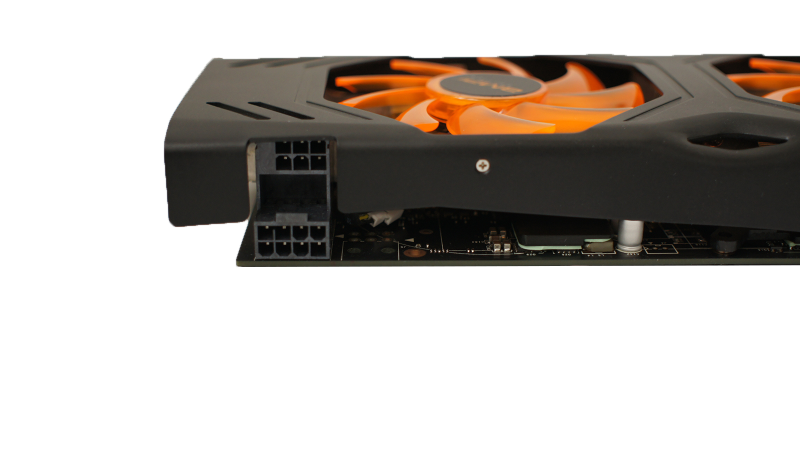 Zotac GeForce GTX 770 AMP! Edition