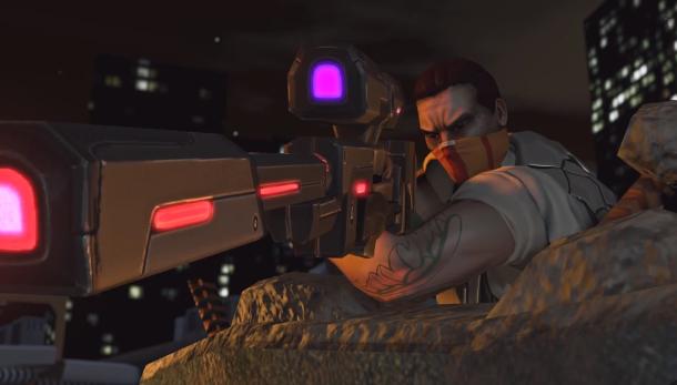 В XCOM: Enemy Within появятся новые миссии и тайная организация ...