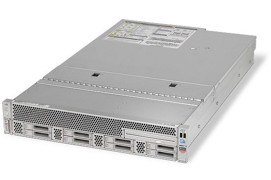 Sun Server X4