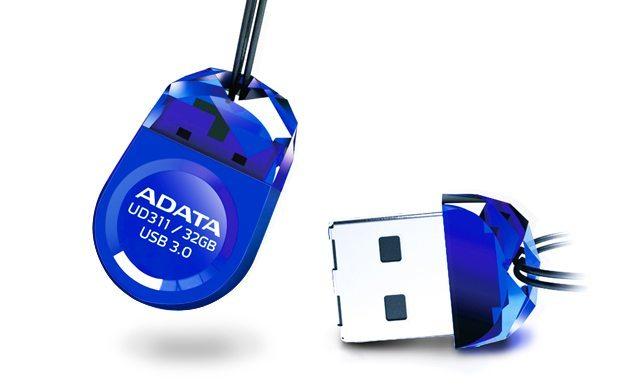 ADATA DashDrive Durable UD31