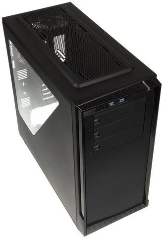 NZXT Source 530