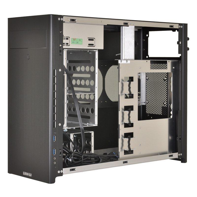 M-ATX PC-V360