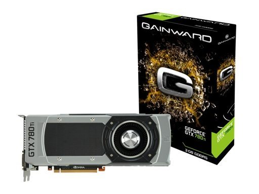 Gainward GeForce GTX 780 Ti 3GB