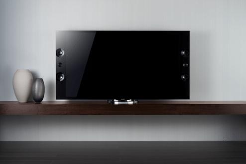 X9 4K Ultra HD TV