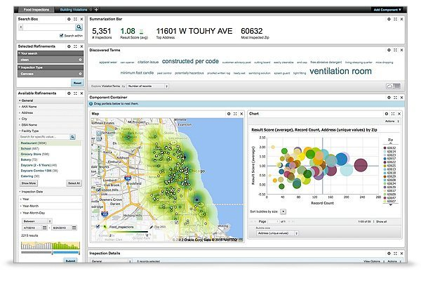 Endeca Information Discovery 3.1