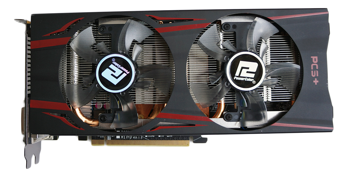 PowerColor PCS+ R9 270X