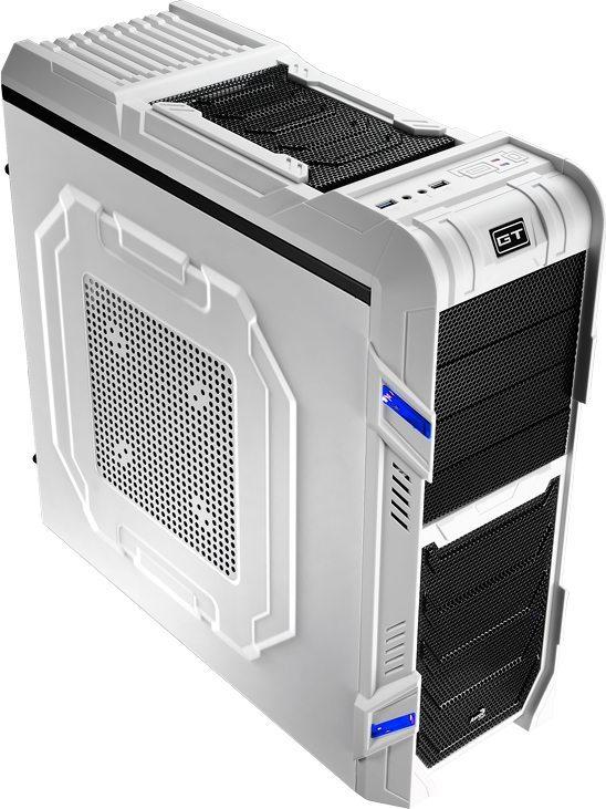 AeroCool GT-R Case White