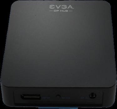 EVGA DisplayPort Hub