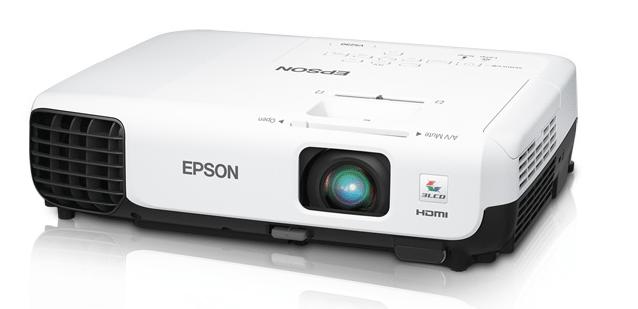 Epson VS230,VS330, VS335W