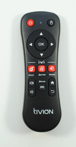 Smart TV Tivion B1100