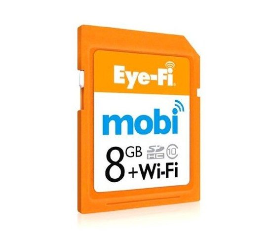Eye-Fi Mobi Magic