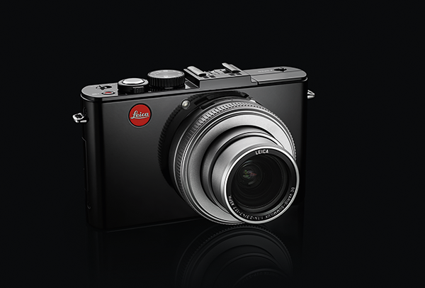 Leica D-LUX 6 Glossy