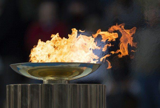 Олимпиадой в Сочи