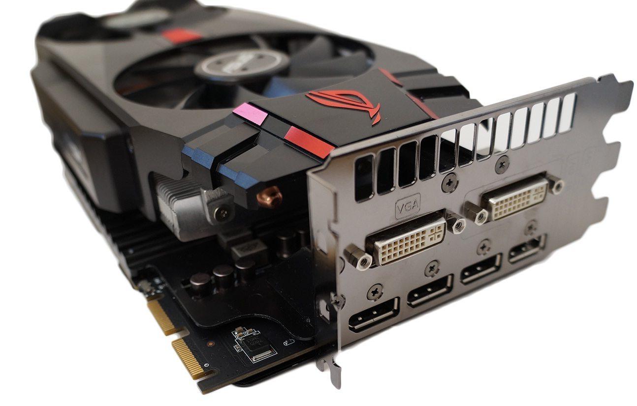 ASUS Radeon R9 280X Matrix Platinum (R9280X-P-3GD5)