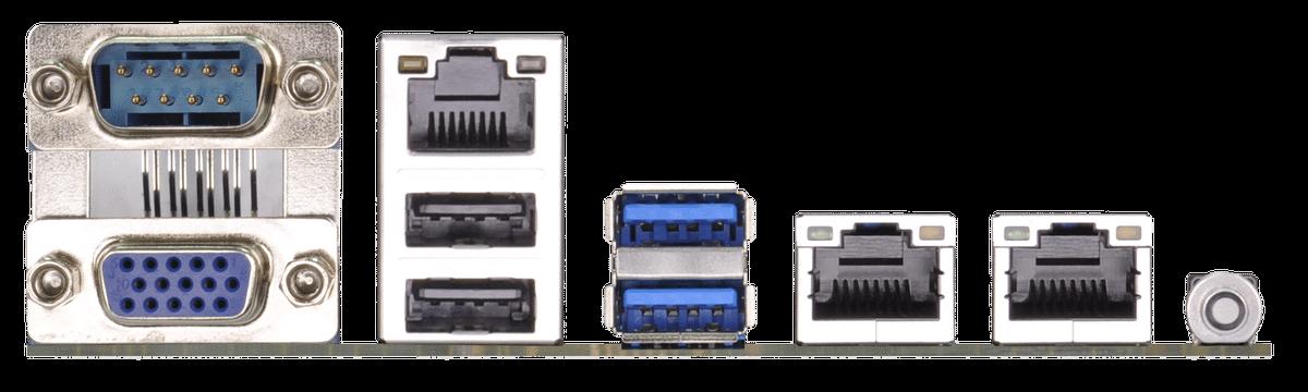Rack's E3C224D4-16RE
